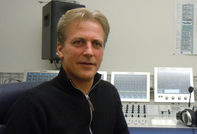 Studer appoints Roger Heiniger as product manager