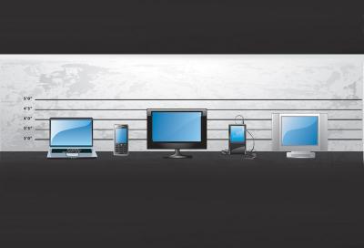 Suspect device: the consumer electronics landscape