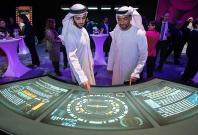 IMPZ rebrands as Dubai Production City
