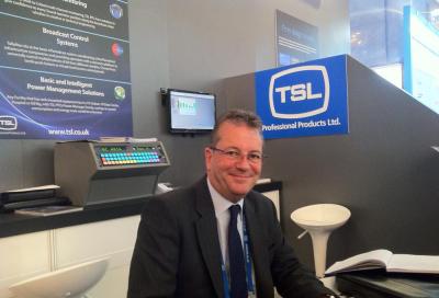 TSL signs Argosy as reseller
