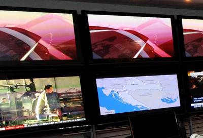 Sony unveils new OLED monitor range