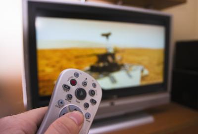 Pay TV sustains UK television market