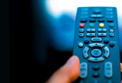 TV tops MENA advertising spend