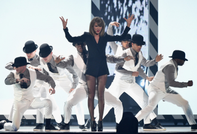 In Pics: On stage at the BRIT Awards 2015