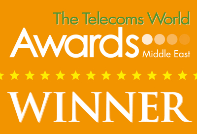 BT takes Telecoms Middle East award