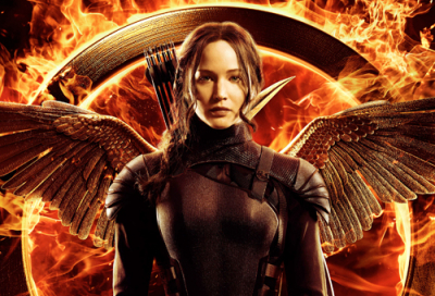 TRAILER: The Hunger Games: Mockingjay - Part 2