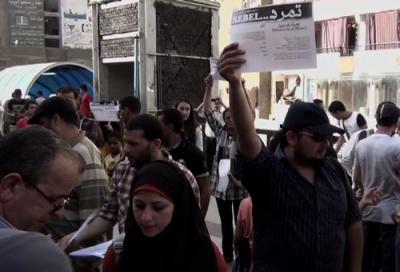 'The Path to Rabaa' to air on Sky News Arabia