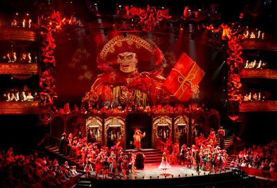 ETC, PRG for 25th Phantom of the Opera anniversary