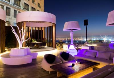 Lambda Labs equips luxury Qatar venue