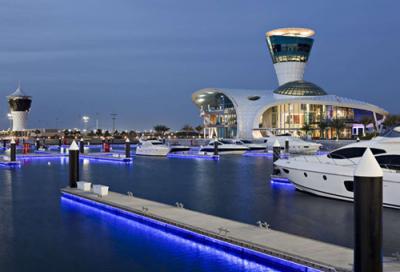 Procom installs DAS Audio at The Venue, Abu Dhabi