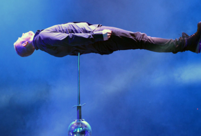 The Illusionists to re-appear in Dubai