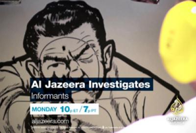 Al Jazeera America airs controversial documentary