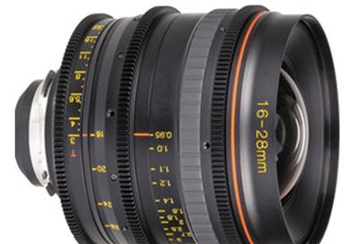 Advanced Media brings new Tokina lenses to ME