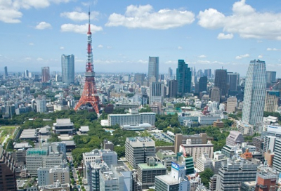 Amagi expands with office in Japan