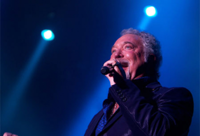 Tom Jones Abu Dhabi concert confirmed