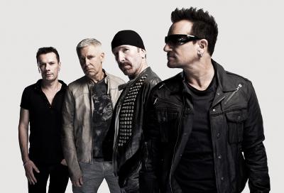 UAE organisers in talks to stage U2 gig