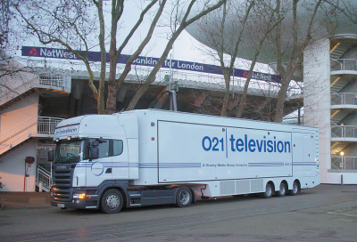 Gravity Media confirms sale of O21 TV