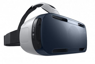 Samsung joins with Oculus on VR headsets