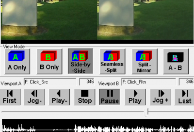 Dolby audio decoding provided by Video Clarity