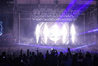 Creamfields Abu Dhabi rocks the du Arena