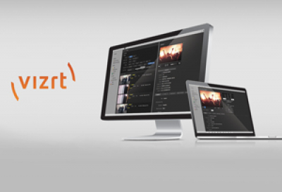 Vizrt to highlight latest MAM system at NAB 2015