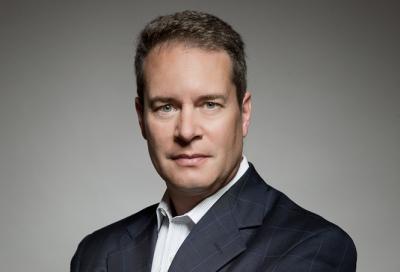 Building trust in IP is vital - Charlie Vogt