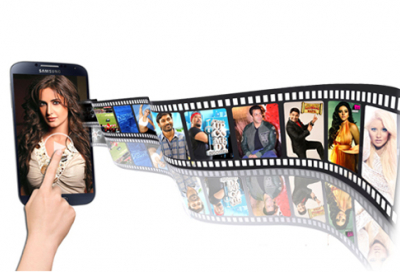 Vuclip offers Arabic blockbusters from El Sobky