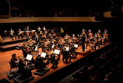 WASO to perform at Abu Dhabi Classics