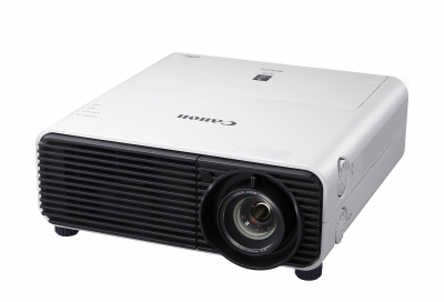 Canon introduces XEED projectors