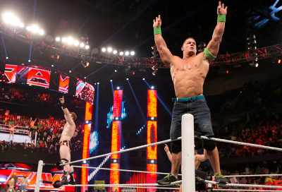 Vuclip brings WWE content to MEA