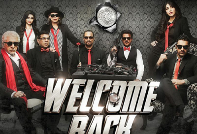 Dubai premiere for Bollywood's 'Welcome Back'