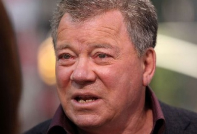 William Shatner to appear at Dubai Comic Con