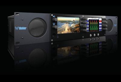 Wohler to showcase new monitors