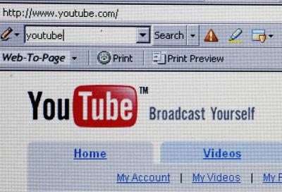 YouTube launches Arabic TV hub