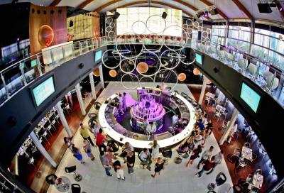 Zero Gravity to offer a bespoke World Cup hub