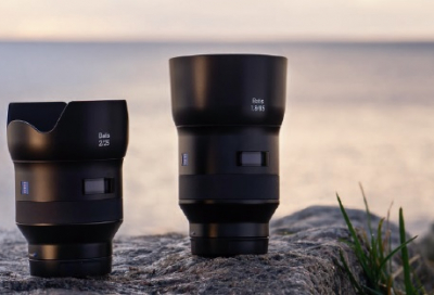 AMT brings Zeiss Batis lenses to the region