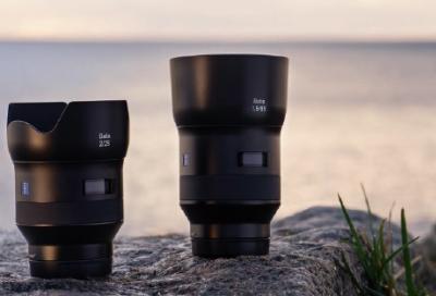 AMT brings Zeiss Batis lenses to the region