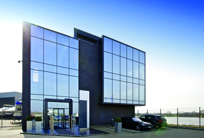 A&O Technology HQ and alpha one moves to Bremen