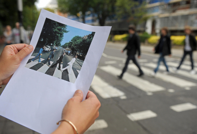 Abbey Road launches online mastering service