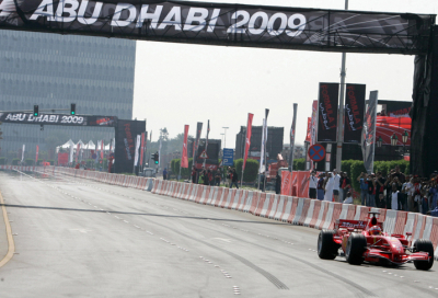 Formula One to be shown free-to-air: ADMC