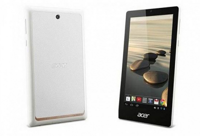 Acer reveals its latest tablet
