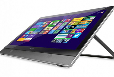 Acer unveils latest all-in-one PCs