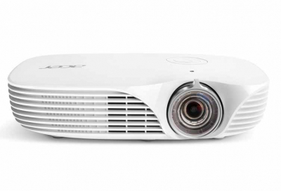 Acer projectors ready for Q4 launch