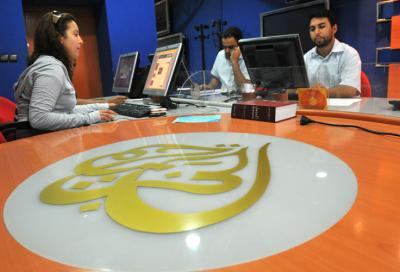 Morocco bans Al Jazeera