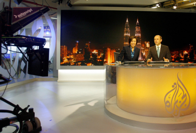 Al Jazeera English secures US cable carriage deal