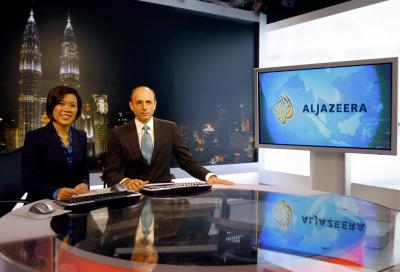 Al Jazeera English begins broadcasts in Canada