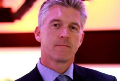 Al Jazeera America replaces CEO