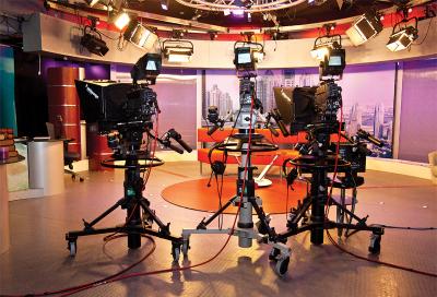 Al Aan TV expands its social media reach