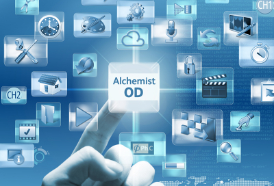 Snell releases Alchemist OD