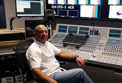 Al Jazeera deploys digital audio consoles in Doha